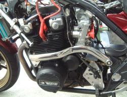 ボアアップ 650-04