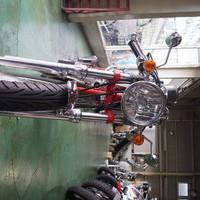ホンダ CB125JXのサムネイル