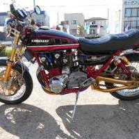 カワサキ Z1 900のサムネイル